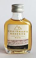Rum & Co Tasting Sample Chairmans Reserve Forgotten Casks