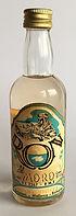 Rhum Rum Ron del Moro Miniature