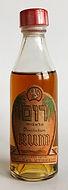 Rum Rhum Ron Wolfshmidt Heifa Miniature