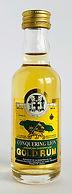 Rum Rhum Ron Sangster's Conquering Lion Gold Miniature