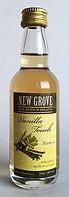 Rum Rhum New Grove Vanilla Touch Miniature