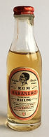 Rum Ron Rhum Habanero Miniature