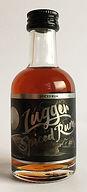 Ron Rhum Rum Lugger Spiced Miniature