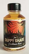 Rum Rhum Ron Duppy Share Miniature