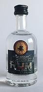 Rum Rhum Alnwick White Knight Miniature