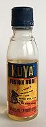 Rum Rhum Ron Kuya Fusion Miniature