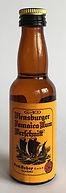 Flensburger Jamaica Rum Verschnitt Miniature