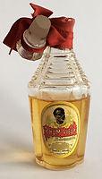 Ron Rum Rhum Vieux Miniature