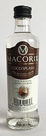 Rum Rhum Ron Macorix Coco Splash Miniature