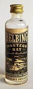 Helbing Jamaica Rum Verschnitt Miniature