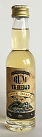 Rum Rhum Ron Il Gusto Trinidad Miniature