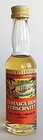 Franz Hanke Jamaica Rum Verschnitt Miniature