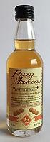 Rhum Ron Rum Malecon 12yo Miniature