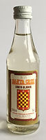 Rhum Ron Rum Santa Cruz Carta Blanca Miniature