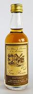 Rum Ron Rhum Trois Rivieres Rhum Miniature