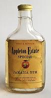 Rum Rhum Ron Appleton Estate Special Miniature
