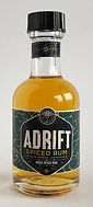 Rhum Ron Rum Adrift Spiced Miniature