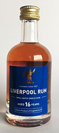 Rhum Ron Liverpool Rum 16yo Miniature
