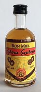 Ron Rhum Ron Ribera Caribeňa Miniature
