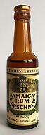 Jaster Jamaica Rum Verschnitt Miniature