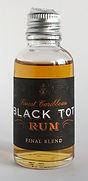 Rum Rhum Ron Black Tot Final Blend miniature