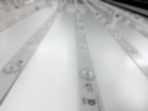 LED moduly pro světelné obrazy LUXframe