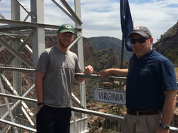 Royal Gorge with David Saunders