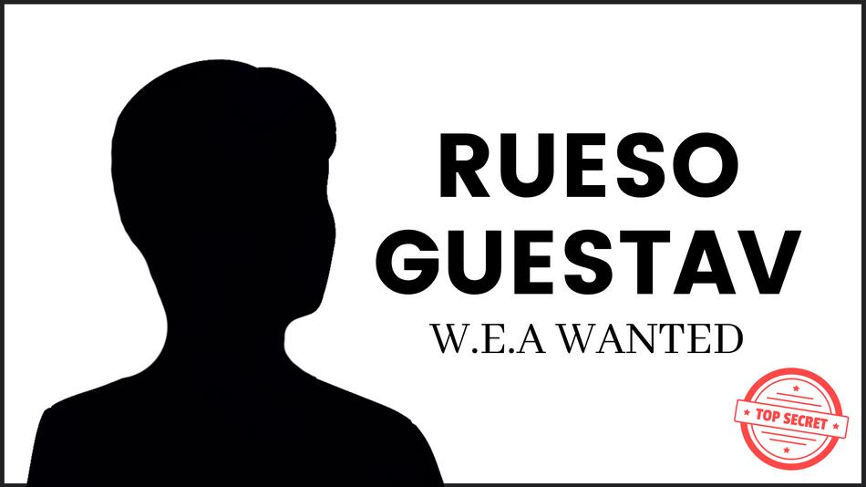 Rueso Guestav
