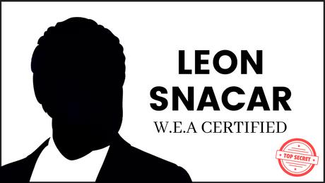 Leon Snacar