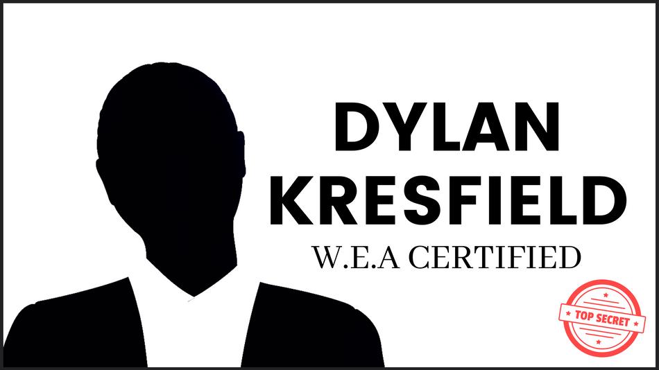 Dylan Kresfield