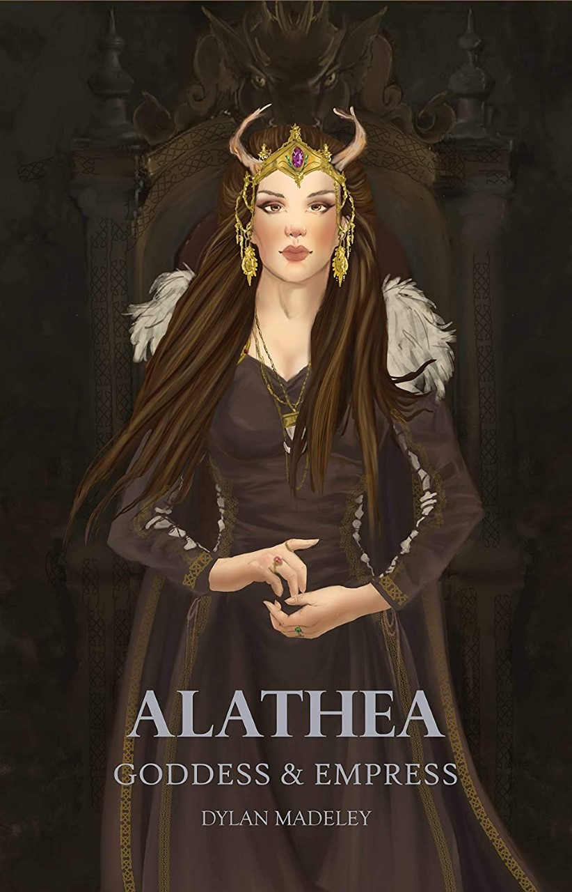 Alathea Goddess and Empress by Dylan Madeley