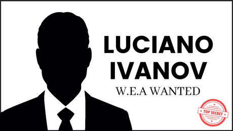 Luciano Ivanov
