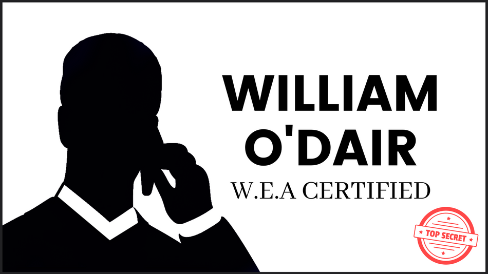 William O'Dair