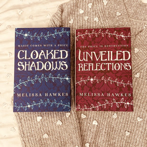 Cloaked Shadows and Unveiled Reflections
