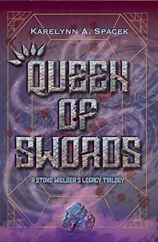 Queen of Swords by Karelynn A. Spacek