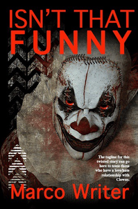horror and thriller book cover examples