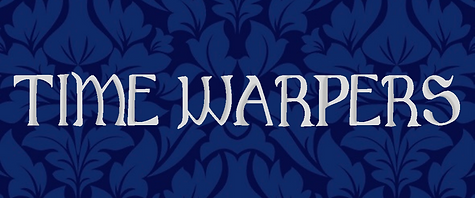 Time Warpers Title Page.png