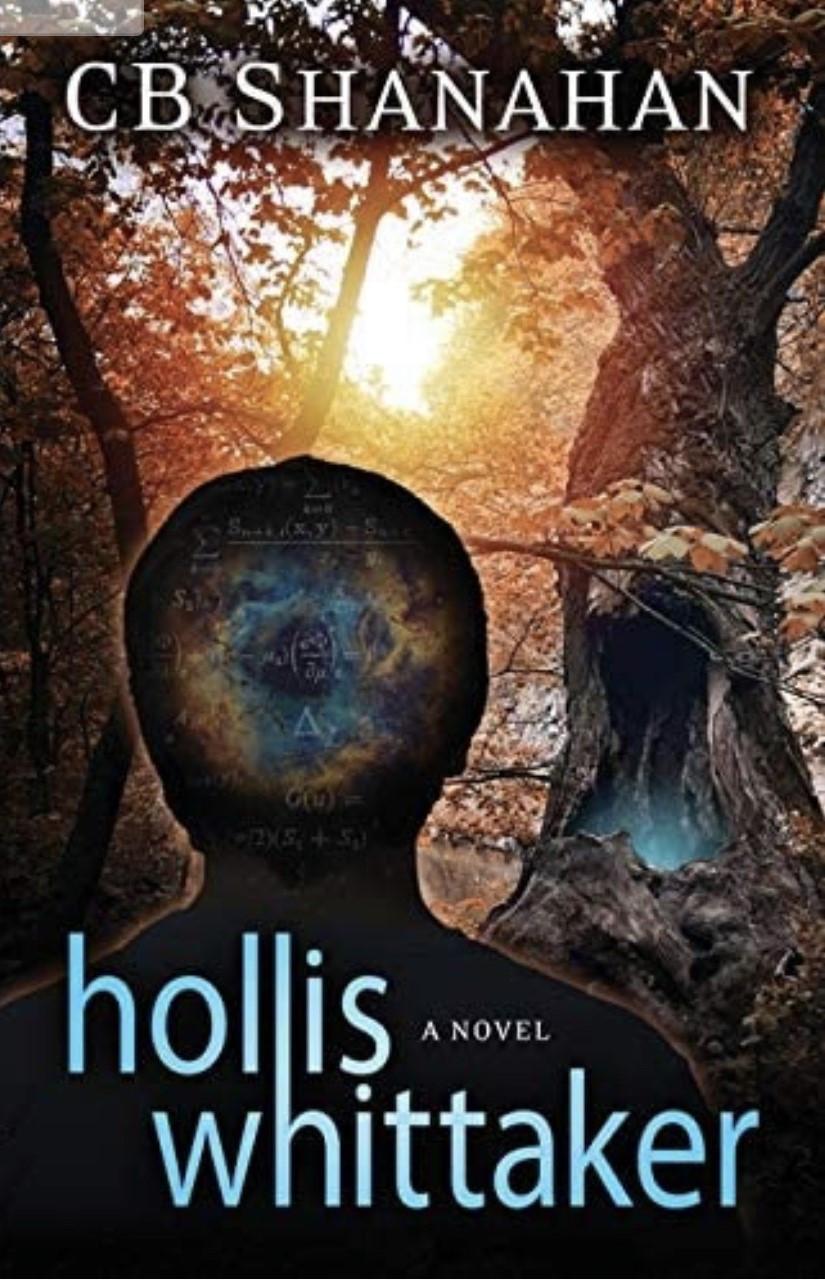 Hollis Whittaker by CB Shanahan