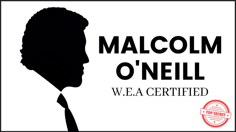 Malcolm O'Neill