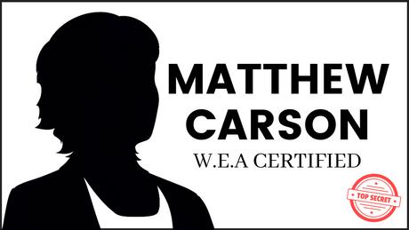 Matthew Carson