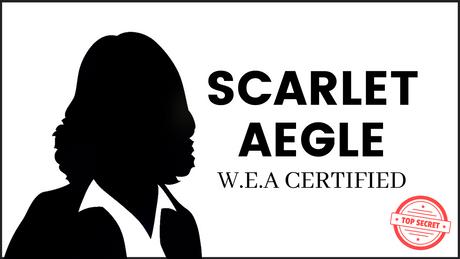 Scarlet Aegle