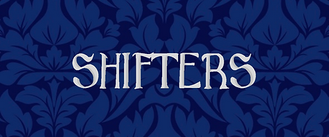 Shifters Title Page.png