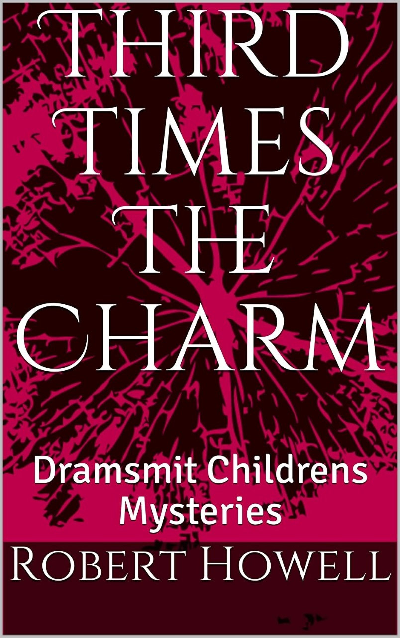 Third Times the Charm by Robert Hall