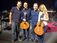 Milan Festival MITO 2014 with composer S