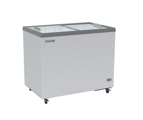 Refrigerador para helados 318 litros CHP300 Metalfrio