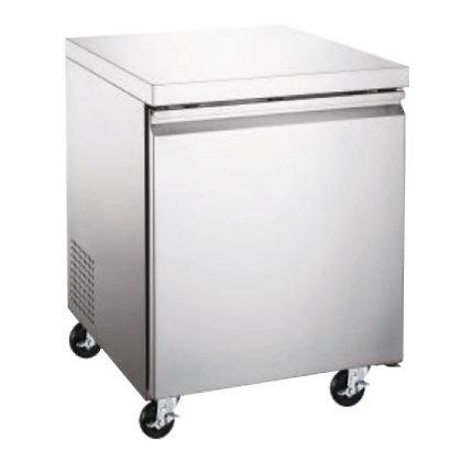 Congelador bajo barra 1 puerta Icehaus