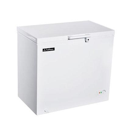 Congelador tapa de cofre 5 pies Icehaus CTC-05
