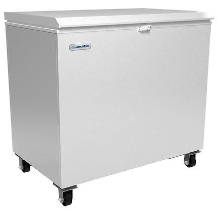 Congelador tapa de cofre 362 litros CPC10HC17 Metalfrio