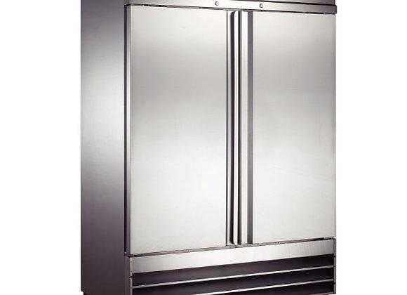 Congelador 2 puertas Icehaus
