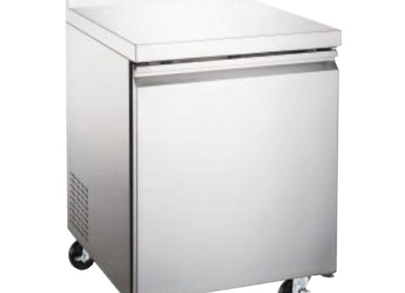 Mesa de trabaj refrigerada 1 puerta 7 pies Icehaus